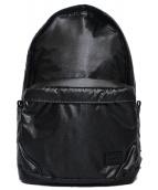 PORTER GIRL(ポーターガール)の古着「DAYPACK」|ブラック