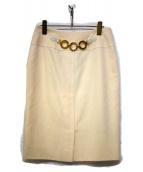 CELINE(セリーヌ)の古着「ヴィンテージスカート」