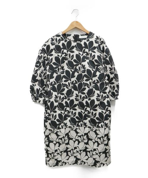 NEMIKA(ネミカ)NEMIKA (ネミカ) ワンピース ブラック サイズ:9の古着・服飾アイテム