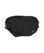 ()の古着「SHOULDER BAG」 ブラック