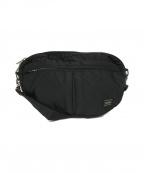 PORTER(ポーター)の古着「SHOULDER BAG」|ブラック
