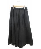 ZUCCA(ズッカ)の古着「パンツ」 ブラック