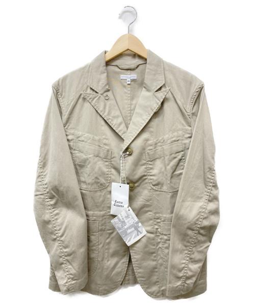Engineered Garments(エンジニアードガーメンツ)Engineered Garments (エンジニアードガーメンツ) EG BF/JK 6.5FTL カーキ サイズ:XS EG20SS GH244の古着・服飾アイテム