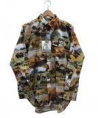 Engineered Garments WORKADAY(エンジニアドガーメンツ ワーカデイ)の古着「W/D WSTN TRL/PRT」