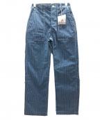 Engineered Garments WORKADAY(エンジニアドガーメンツ ワーカデイ)の古着「W/D FTG W/S/CAN」