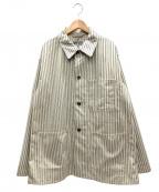 Engineered Garments WORKADAY(エンジニアドガーメンツ ワーカデイ)の古着「W/D UTL JK U/S/T」