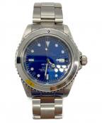 JAM HOME MADE(ジャムホームメイド)の古着「腕時計」