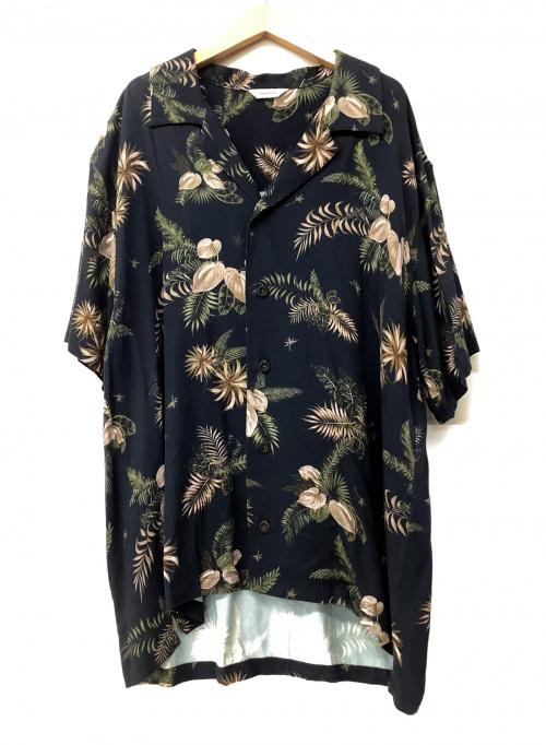 TODAYFUL(トゥデイフル)TODAYFUL (トゥデイフル) ヴィンテージアロハシャツ ネイビー サイズ:FREEの古着・服飾アイテム