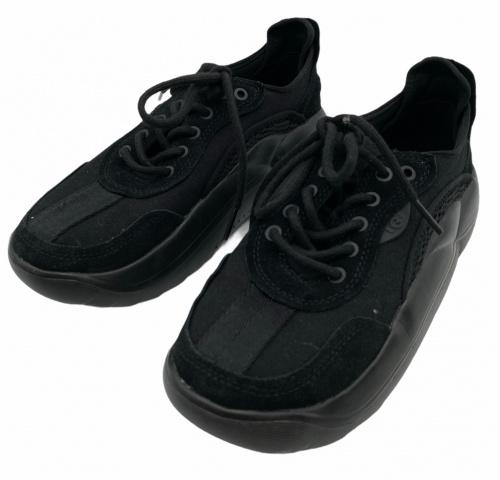 UGG(アグ)UGG (アグ) LA CLOUD LOW ブラック サイズ:SIZE 23.5㎝ 1107945の古着・服飾アイテム