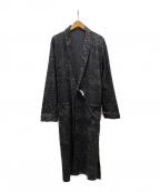 glamb(グラム)の古着「Kelog gown SH」|グレー