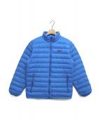 Patagonia(パタゴニア)の古着「ナイロンジャケット」 ブルー