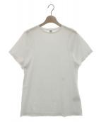 TOTEME(トーテム)の古着「Espera Tシャツ」|ホワイト