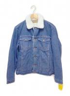 Wrangler(ラングラー)の古着「ランチジャケット」 インディゴ