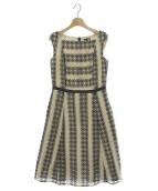 TOCCA(トッカ)の古着「ALL DAYドレス」