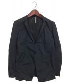 ripvanwinkle(リップヴァンウィンクル)の古着「TECH JACKET/ジャケット」 ブラック
