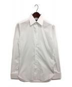 TOM FORD(トム フォード)の古着「カフスシャツ」|ホワイト