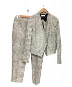 MAX&Co.(マックスアンドコー)の古着「セットアップスーツ」