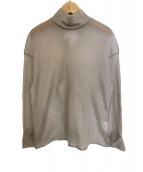 Ameri VINTAGE(アメリビンテージ)の古着「ハイネックカットソー」