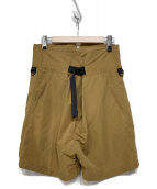 meanswhile(ミーンズワイル)の古着「Nylon Wrap Board Shorts」|コヨーテ