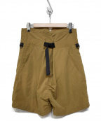 meanswhile()の古着「Nylon Wrap Board Shorts」|コヨーテ