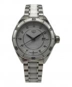 TAG Heuer(タグホイヤー)の古着「腕時計」|ホワイト