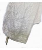 Faliero Sarti(ファリエロサルティ)の古着「大判ストール」|アイボリー