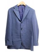 RING JACKET(リングジャケット)の古着「3Bジャケット」|ブルー