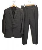 POLO RALPH LAUREN(ポロラルフローレン)の古着「セットアップスーツ」|グレー