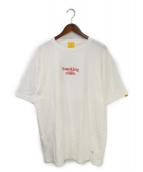 FR2(エフアールツー)の古着「Pot-man T-shirt」 ホワイト