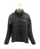 Patagonia(パタゴニア)の古着「ハイパーパフジャケット」|ブラック
