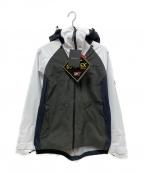 Peak Performance(ピーク・パフォーマンス)の古着「W Teton Jacket」|チャコールグレー