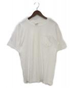 CHROME HEARTS(クロムハーツ)の古着「Tシャツ」|ホワイト