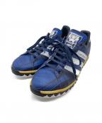 adidas×RAF SIMONS(アディダス×ラフシモンズ)の古着「スニーカー」|ブルー