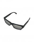 THE FLAT HEAD(ザ・フラットヘッド)の古着「眼鏡」|ブラック