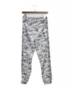 OFFWHITE(オフホワイト)の古着「20SS ARROWS PATTERN TRACKPANT」