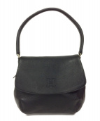 HIROFU(ヒロフ)の古着「ハンドバッグ」|ブラック