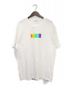 KITH(キス)の古着「Pride Tee SS」|ホワイト