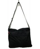 PRADA SPORTS(プラダスポーツ)の古着「ショルダーバッグ」|ブラック