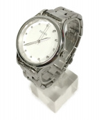 FOSSIL(フォッシル)の古着「腕時計」|ホワイト