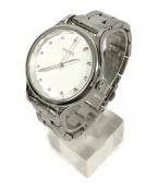FOSSIL(フォッシル)の古着「腕時計」 ホワイト