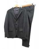 DRESSTERIOR(ドレステリア)の古着「セットアップスーツ」 グレー
