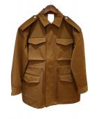 Whim Gazette(ウィムガゼット)の古着「M65ジャケット」|ブラウン