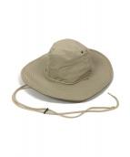 marihoja(マリホジャ)の古着「ROKUYON HAT」|カーキ