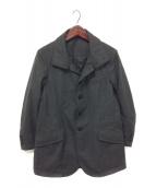 GIORGIO ARMANI(ジョルジオアルマーニ)の古着「ジャケット」|ブラック