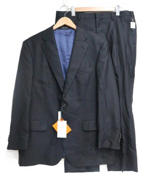 SAVILE ROW(サヴィル・ロウ)SAVILE ROW (サヴィル・ロウ) セットアップスーツ ネイビー サイズ:SIZE170 未使用品の古着・服飾アイテム