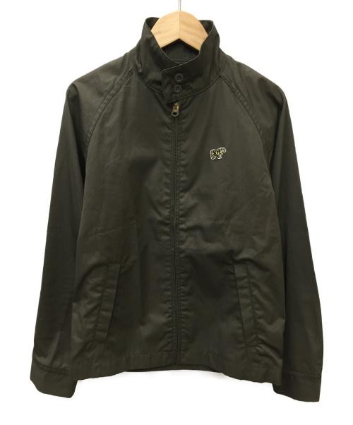 SCYE(サイ)SCYE (サイ) スイングトップ オリーブ サイズ:SIZE 38の古着・服飾アイテム