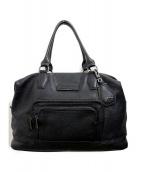 LONGCHAMP(ロンシャン)の古着「バッグ」 ブラック