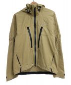TILAK(ティラック)の古着「Loke Jacket」|ベージュ