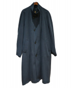LANVIN COLLECTION(ランバンコレクション)の古着「コート」|グレー