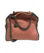 ()の古着「ミニ2WAYバッグ」|ピンク